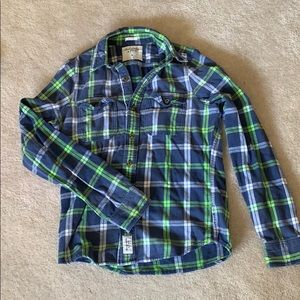 Abercrombie Fitch Shirt Size S